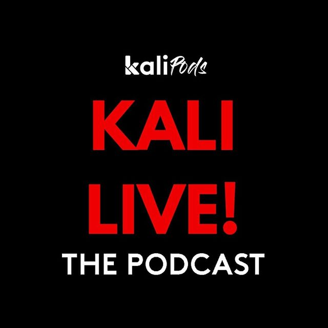 """KALI LIVE! THE PODCAST IS BACK!  After the enthralling conversation between Kenyan author Yvonne Adhiambo Owuor (""""Dust,"""" """"The Dragonfly Sea"""") and Nanjala Nyabola this past weekend, the live recording is now here.  From her discovery of the Swahili Seas to her unfortunate run-in with Kanjo, this fruitful discussion is but a snapshot of the genius that is Owuor.  This KALI LIVE! recording took place on August 3, 2019 at the McMillan Memorial Library in Nairobi with a generous @thebookbunk grant  You can listen to the episode in the #linkinbio"""