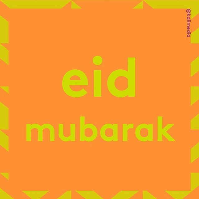 As we celebrate the festival of sacrifice, we @kalimedia would like to wish you Eid-Al-Adha Mubarak!! #eidmubarak