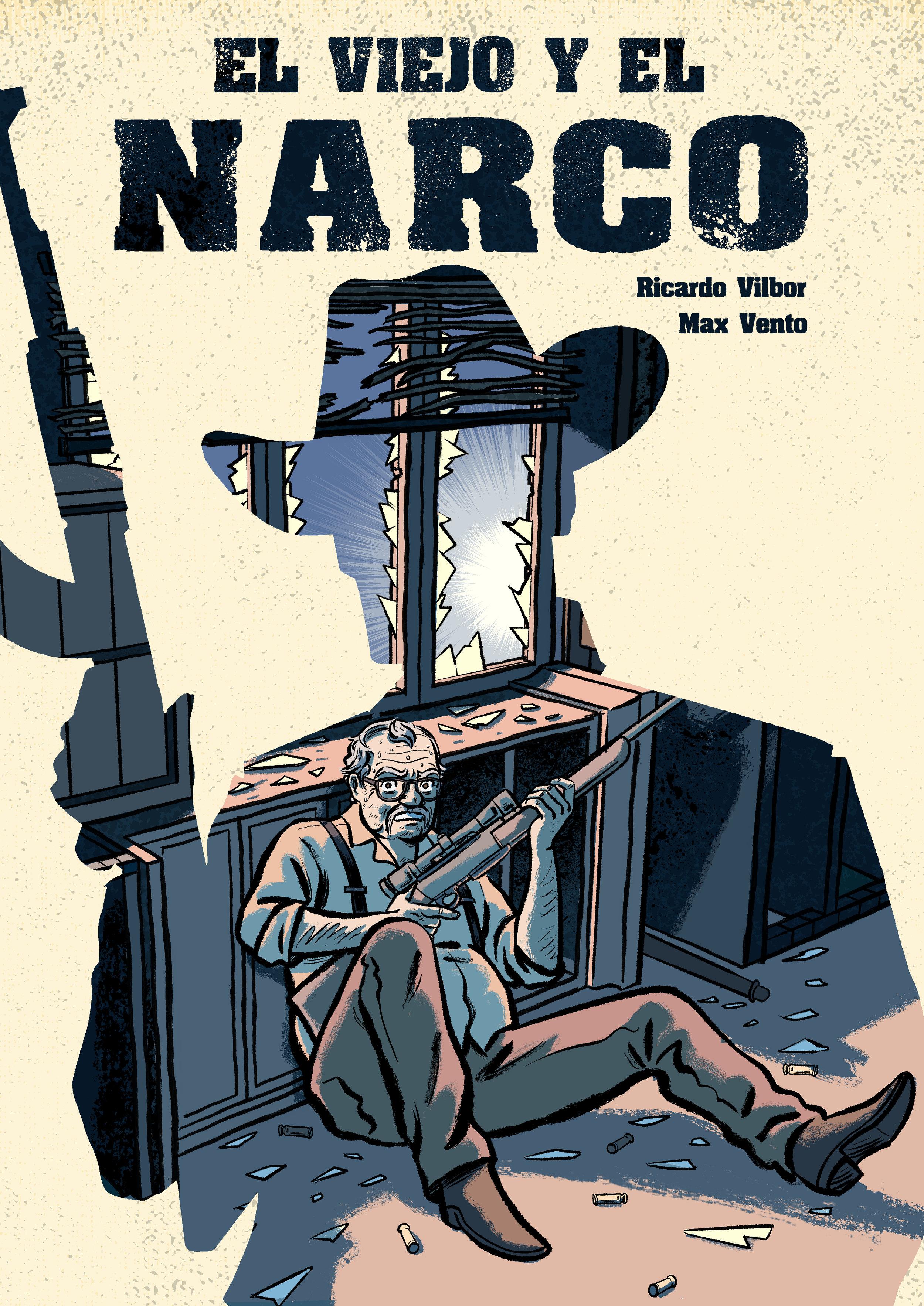 'Le Vieil Homme et les Narcos' (2019)