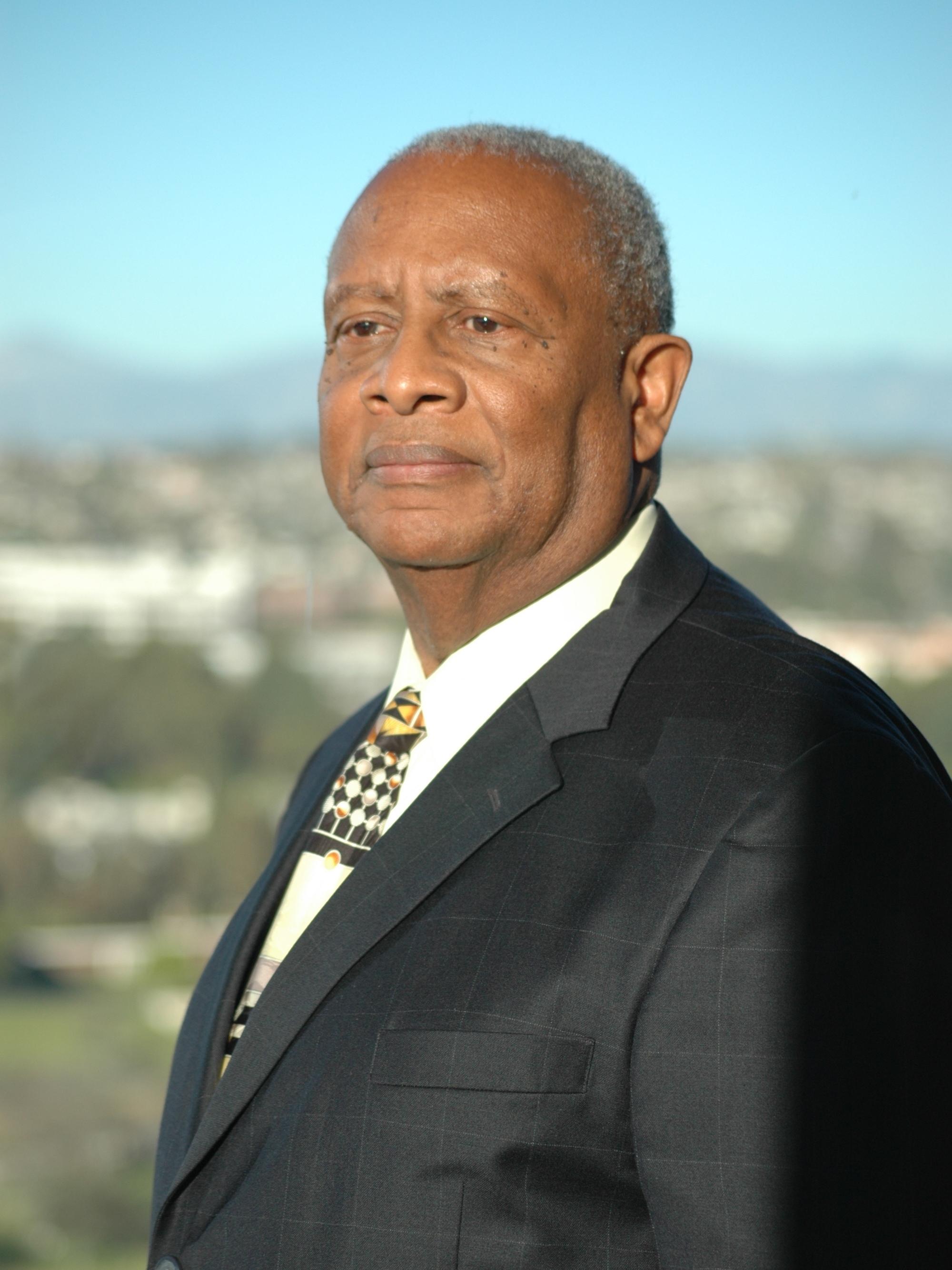 John E. Brown