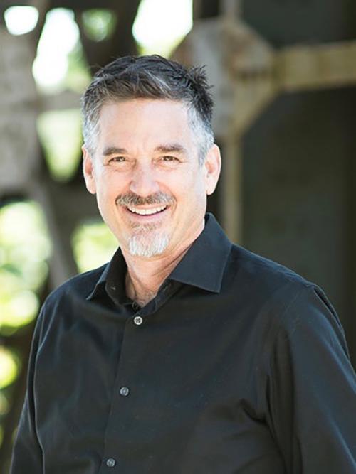 Dr. David DeVries    Vice-President