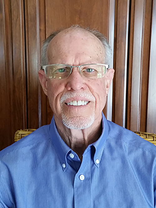 G. Michael Livingston      Chairman of the Board