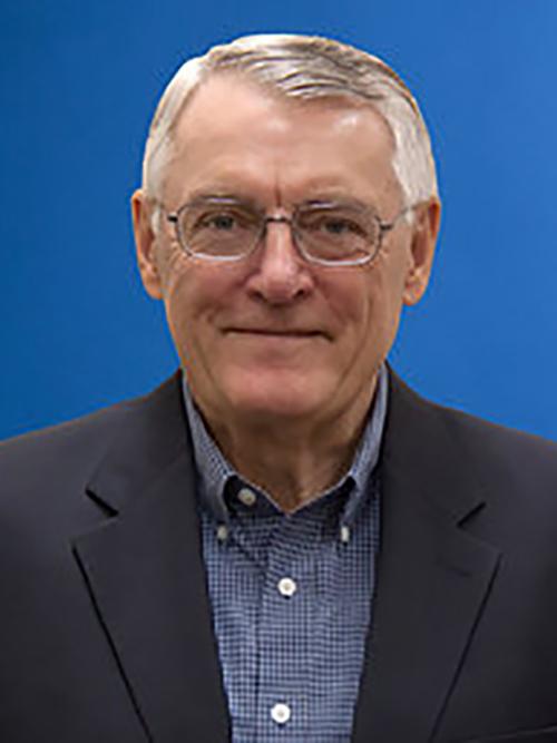Charles Schultz, JD