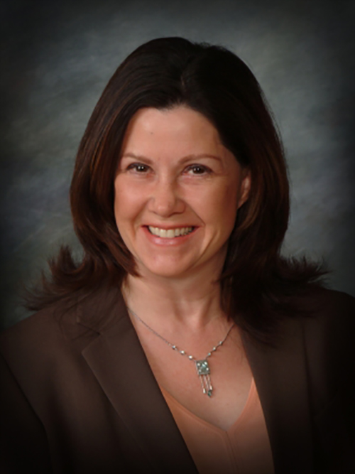 Katherine L. Saigeon    President, Executive Director