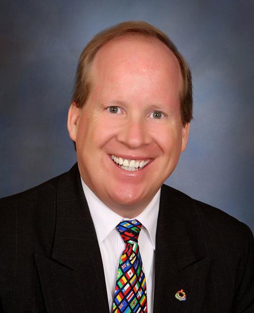 Kevin L. Von Tungeln