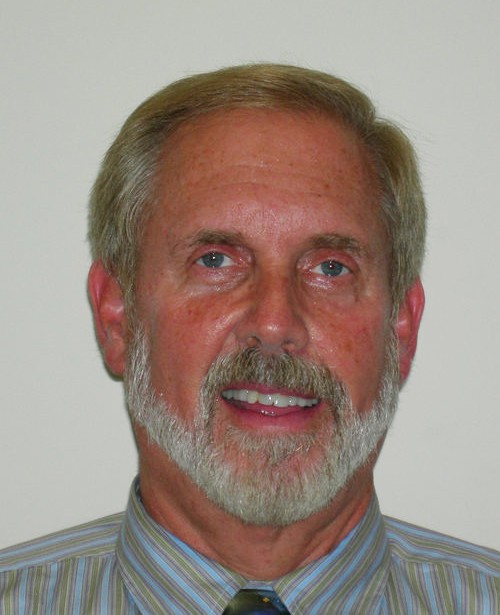 Chuck McLucas