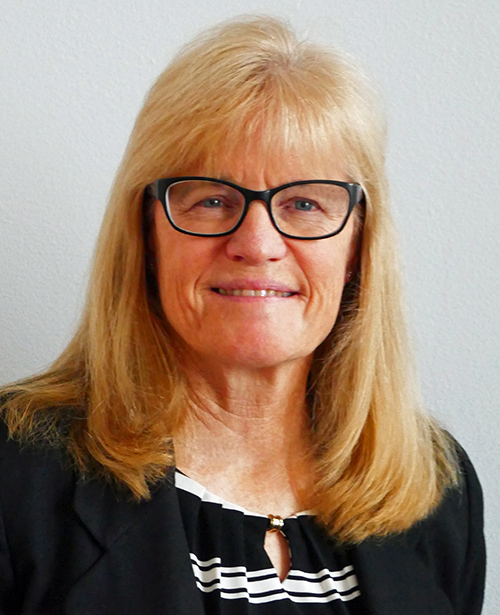 Diana Calhoun