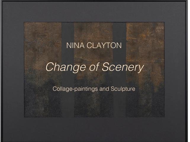 Change of Scenery - June 14 2019
