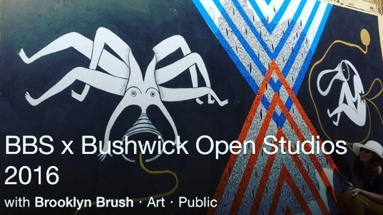 b[x] Open Studios - October 1, 2016