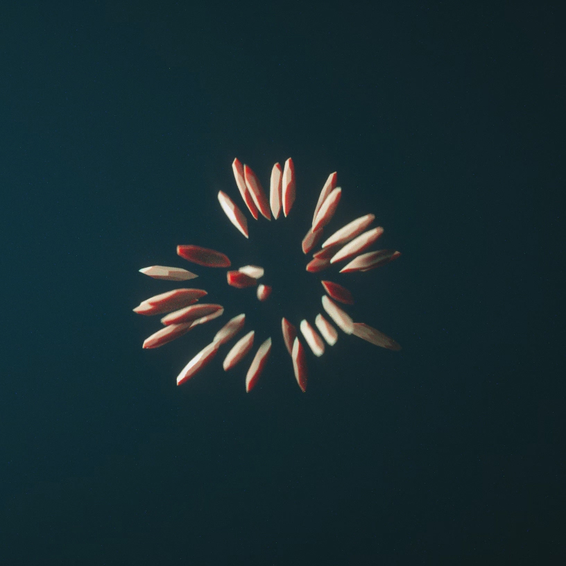 CRYSTALS - CINEMA4D R18 & OCTANE 3.xPLUGINS: NONE