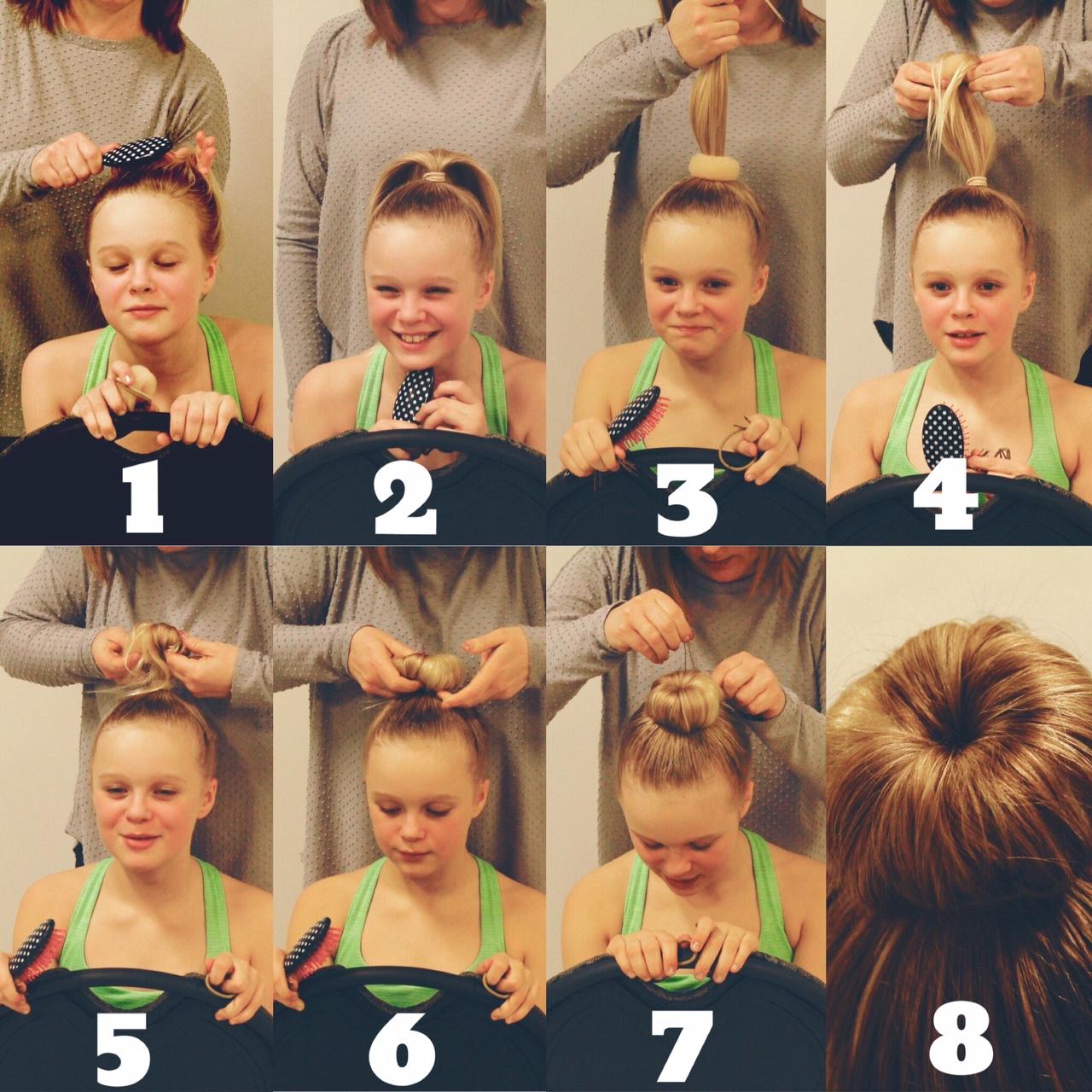 Hair Makeup Tutorial Overdrive Dance Force