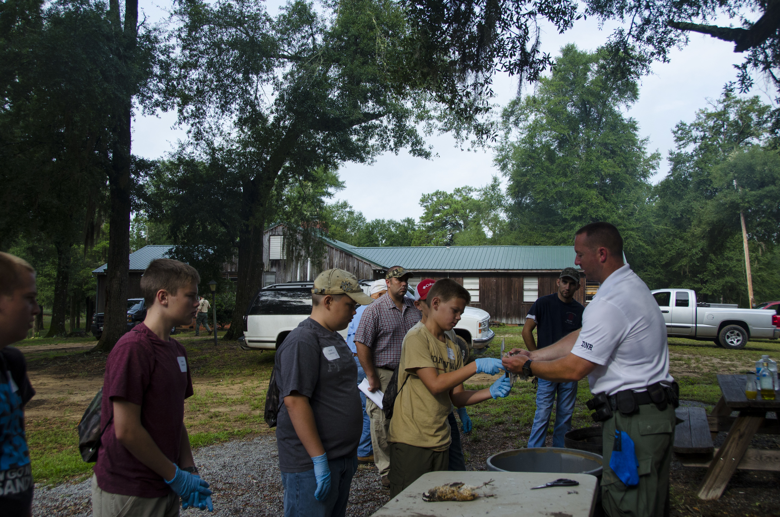 MarshWMA Youth Wingshooting Clinic_by DLucas_009.JPG
