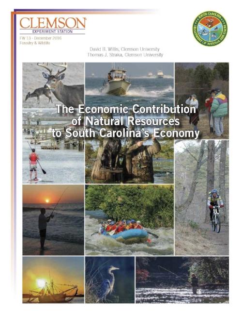 Download the Clemson University report.