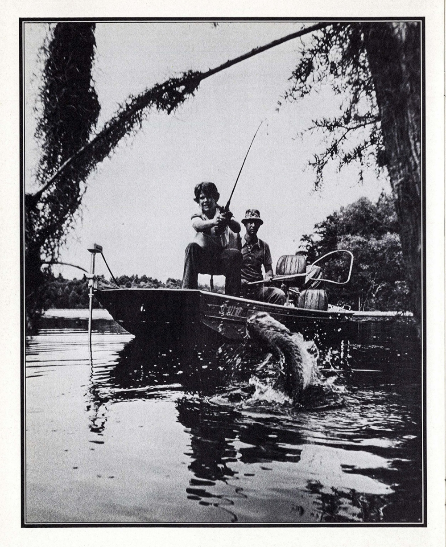 South Carolina Wildlife ,March-April 1982 -- page 20