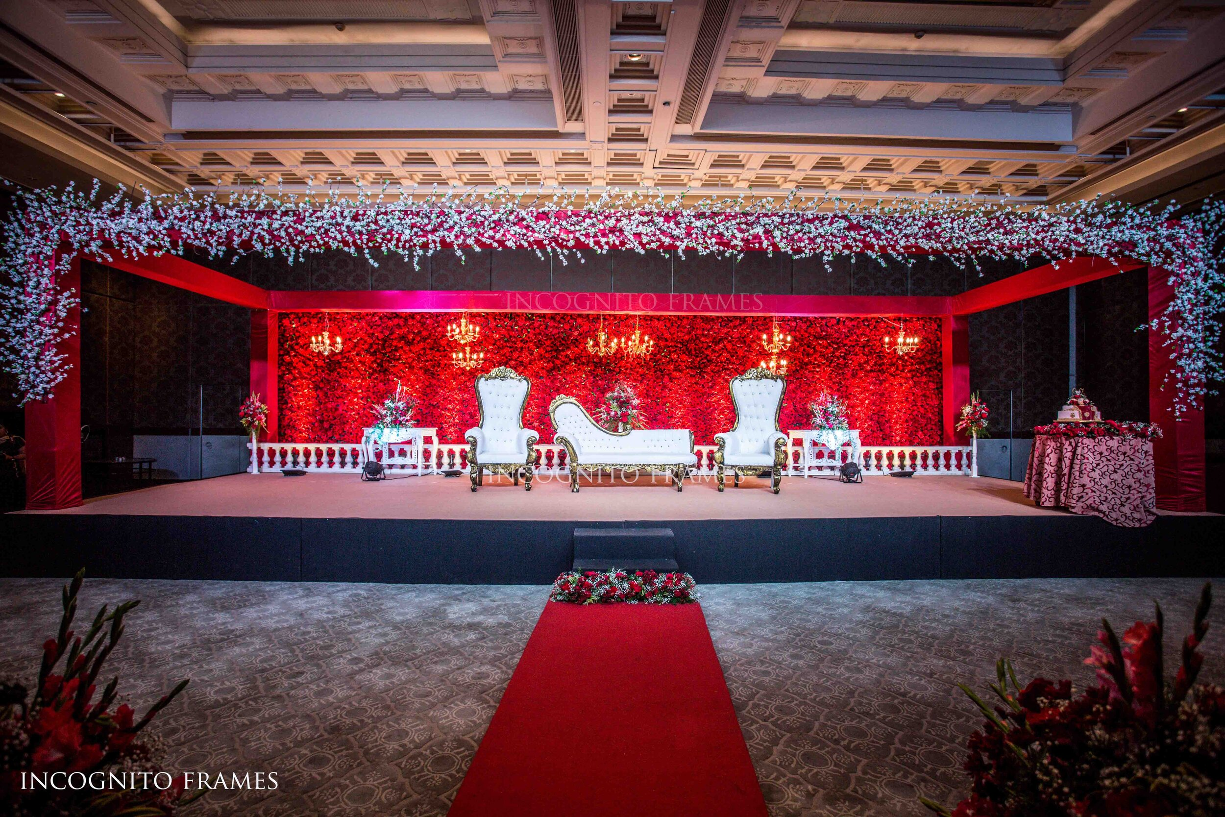 Decor by The Knottt by Gautham Reddy