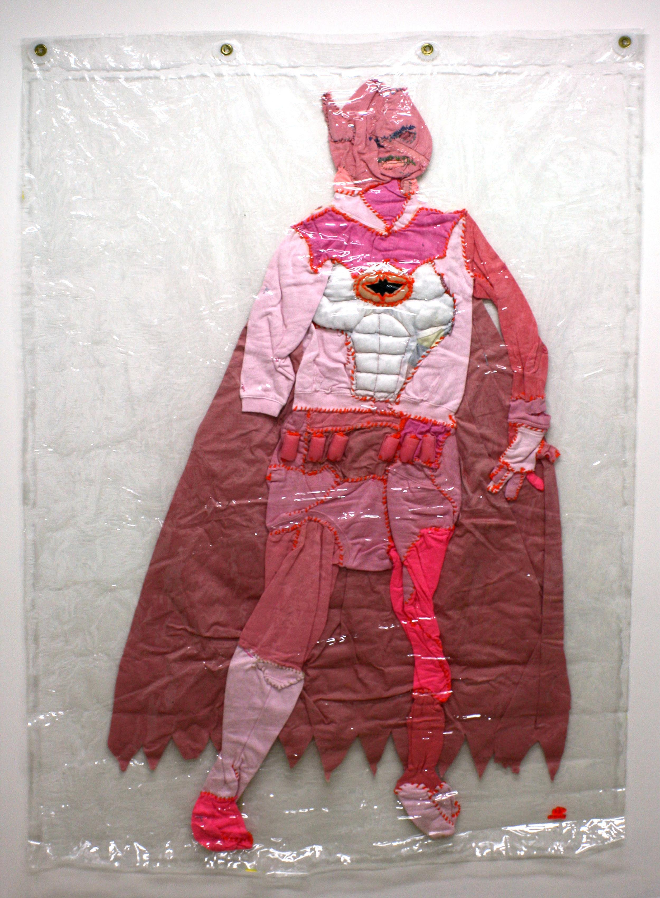 pink BATMAN product  . 2017