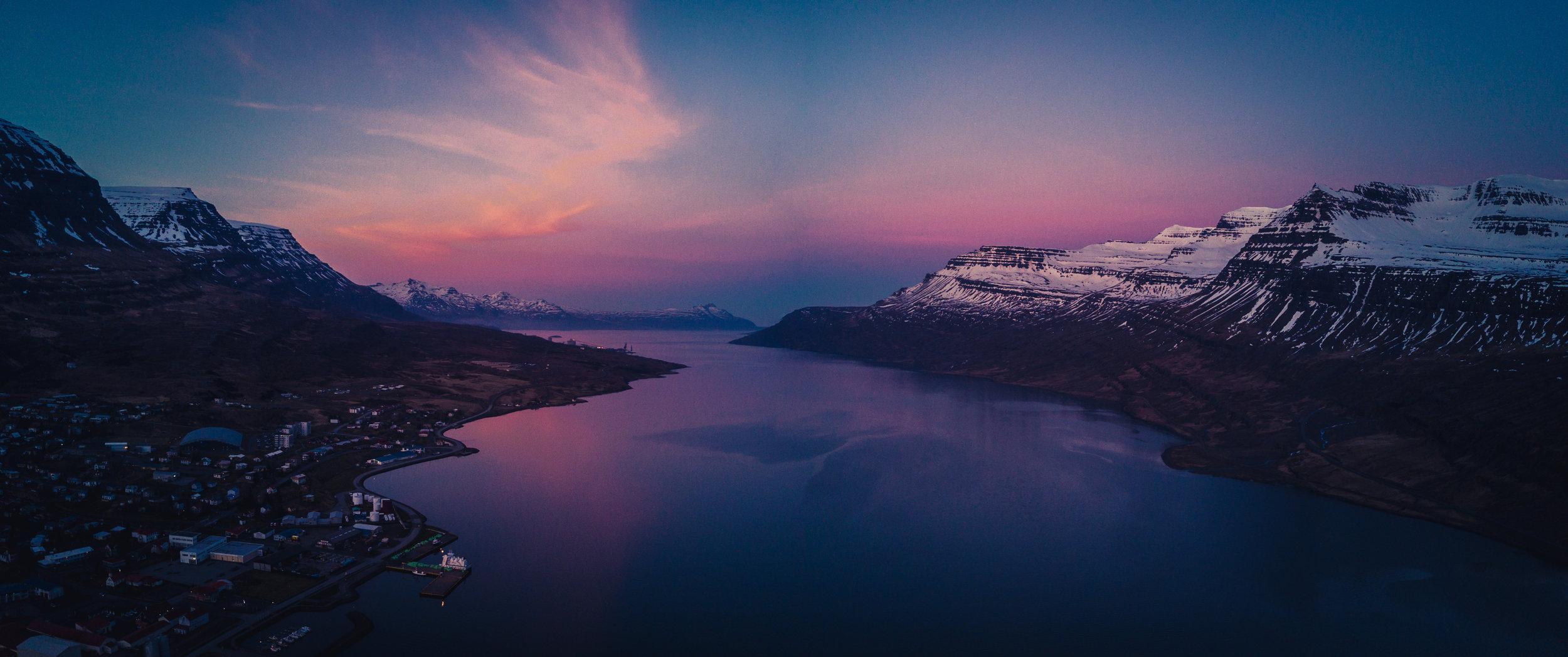 Reyðarfjörður, Iceland - May 4th, 2017 -1.jpg