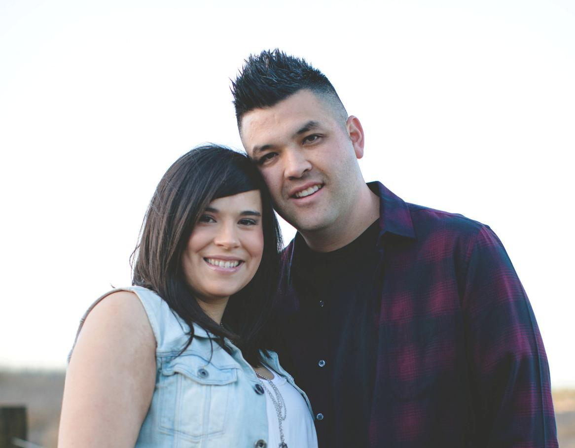 DAVID & LEAH GAULTON   ADULT WORSHIP  David Gaulton is the Worship Leader at Friends Church in Yorba LInda, CA. David & Leah have a heart to see the Church mobilized & awakened to be the hands & feet of Jesus.