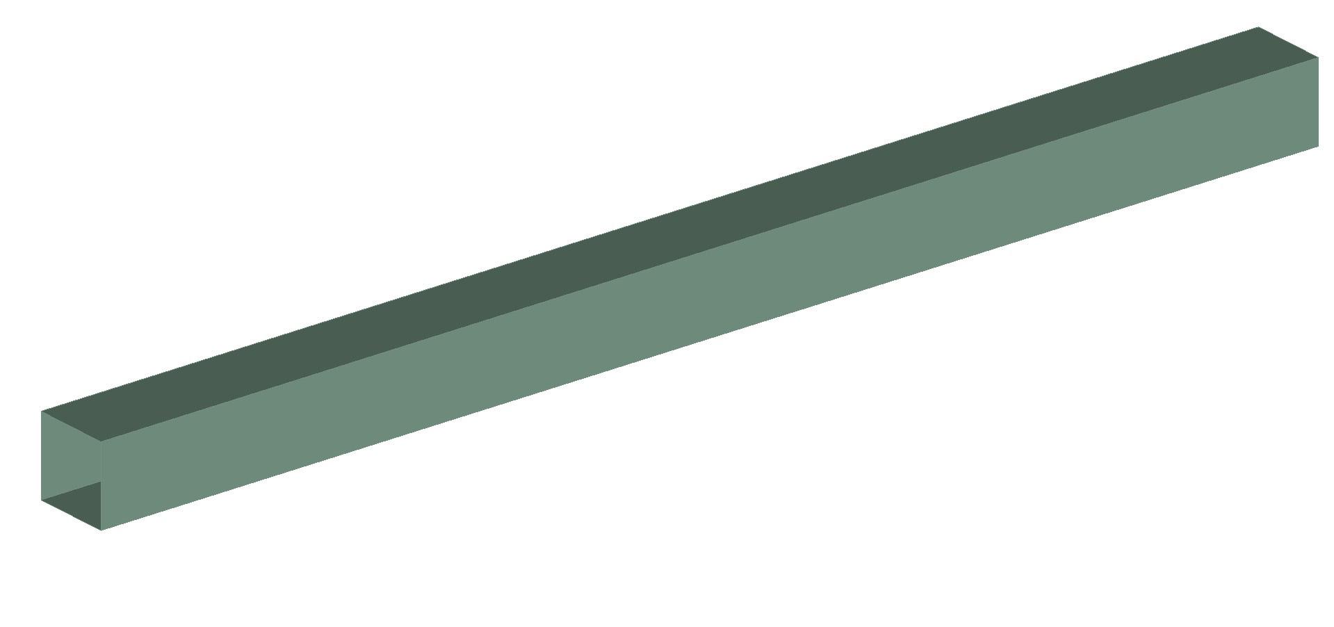 Figure 2  Culvert Modeling Tool Window within Wireless InSite window.