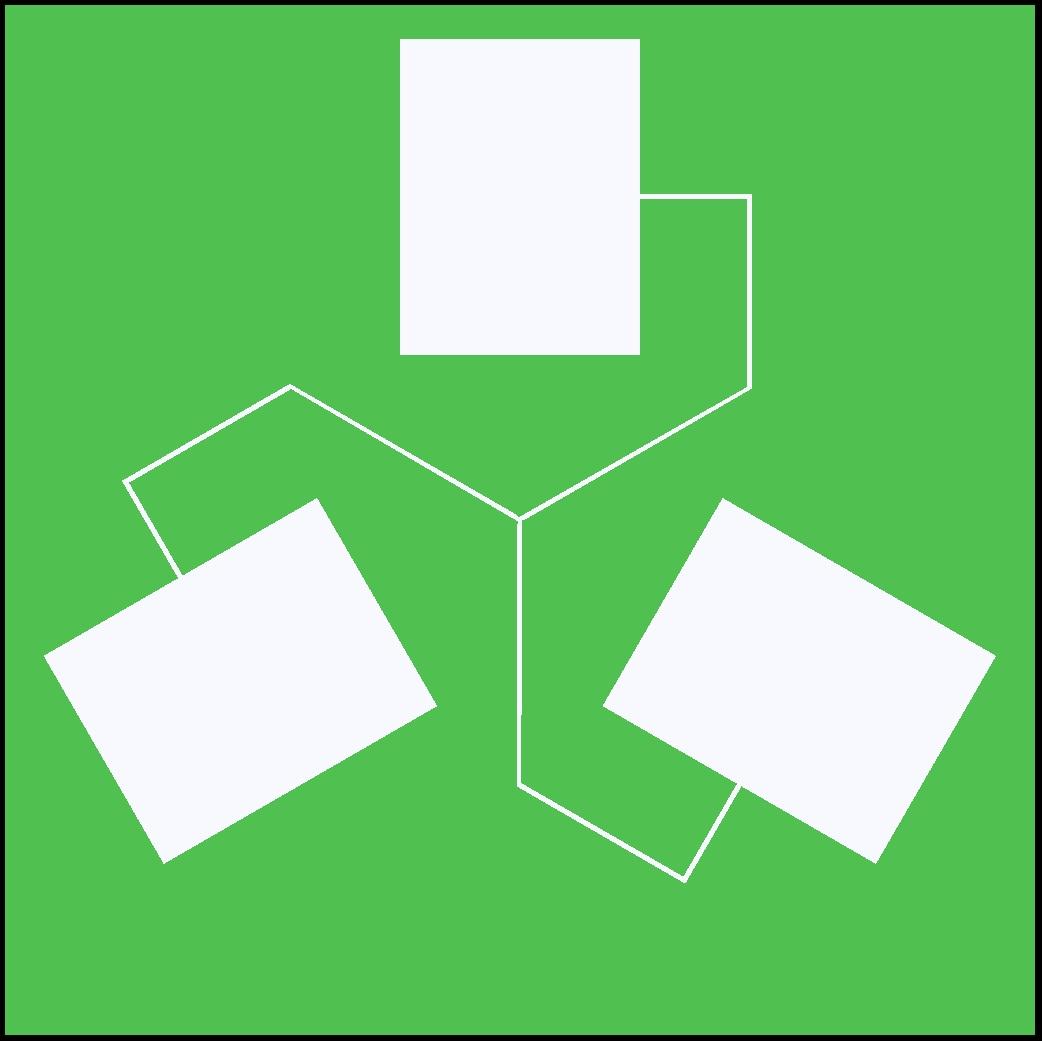 Figure 5: Complete geometry