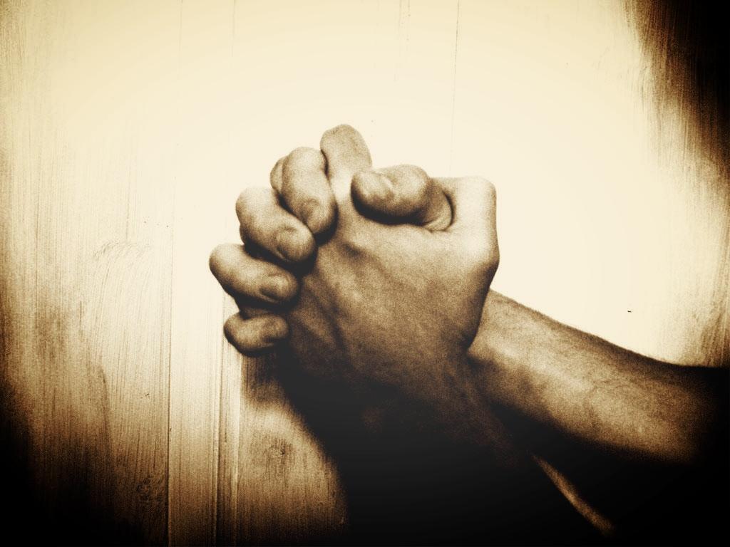Prayer Ministries -