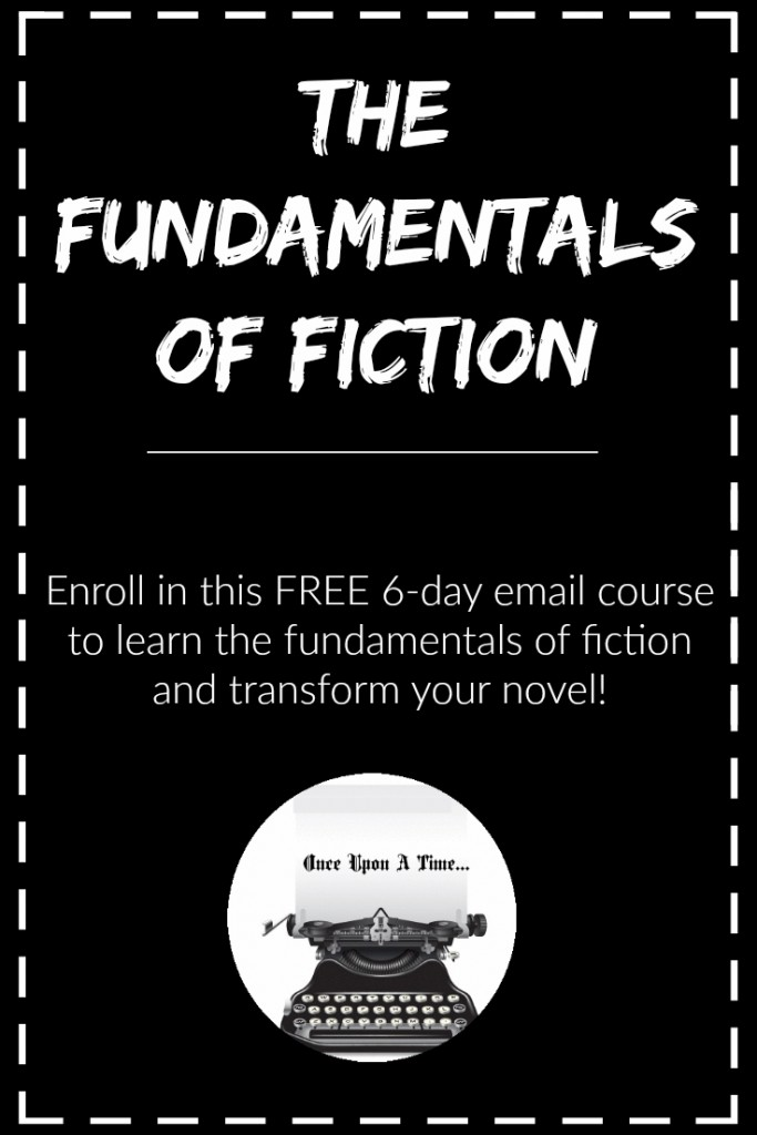 Want to improve your #writing and transform your novel? Get the FREE 6-Day Course: The Fundamentals of Fiction! This course is perfect for#writers who are tired of struggling with their stories and want the tools and tips they need to #write kick-ass stories. This free course teaches step-by-step strategies you can use to transform your novel. Click through to sign up! Remember, it's free!