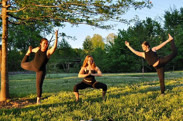 """""""You are only yoga class away from a good mood!""""... Vinyasa flow today @ 4:30pm & 6pm Hot Yoga @ 7:30pm . . . . . #yogaclass #yogagirls #yogaeverywhere #yogaeverday #yogapractice #dancerpose"""