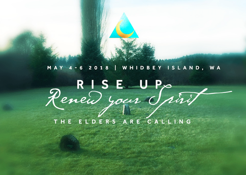 Renew your Spirit Retreat on Whidbey Island
