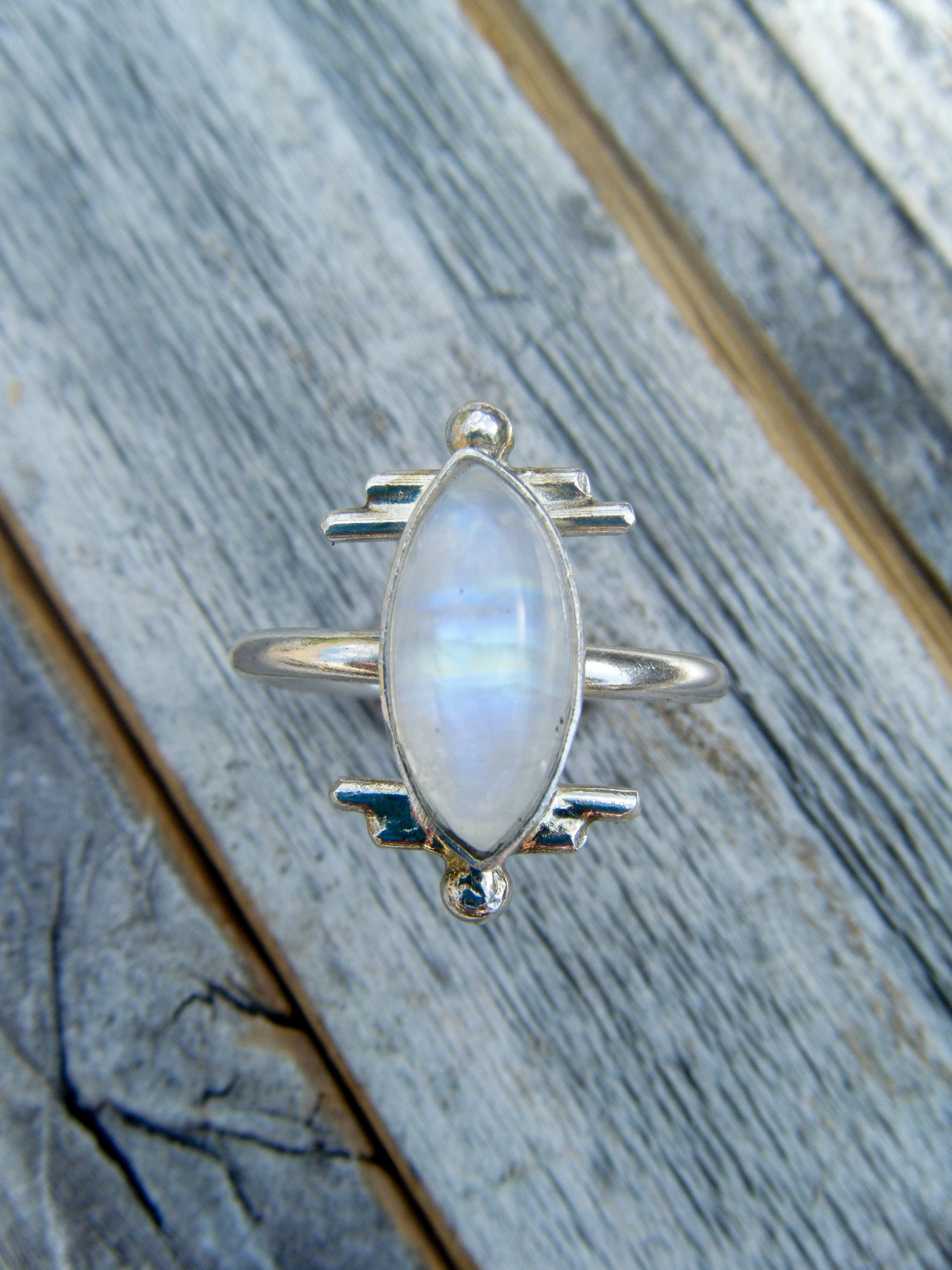 Whims of Wanderlust - Moonstone Jewelry