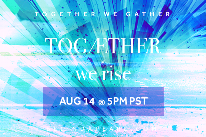 Togaether - We Rise