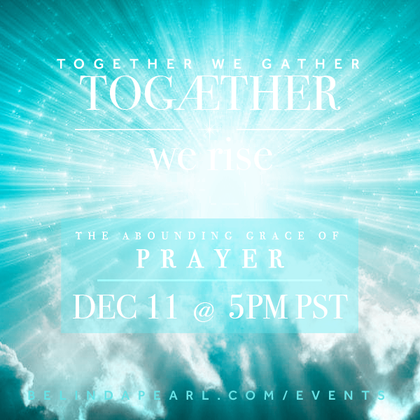 Together - The Abound Grace of Prayer