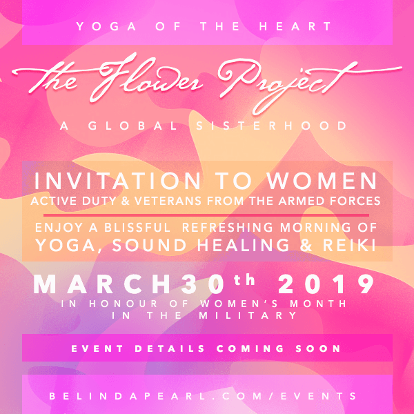 Women in the Military - March 30 2019