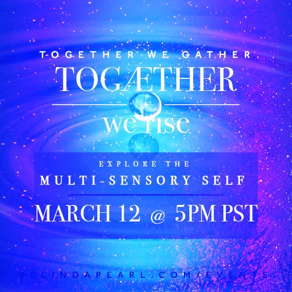 Together - Multi-sensory Self