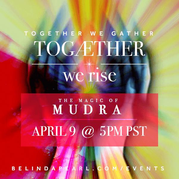 Together - vol 11 - magic of Mudra