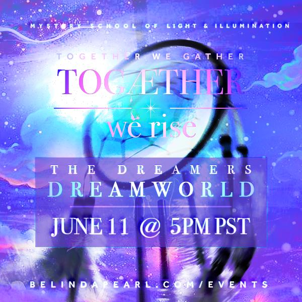 Together - Vol 12 - Dreamers DreamWorld
