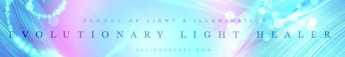 evolutionary light healer
