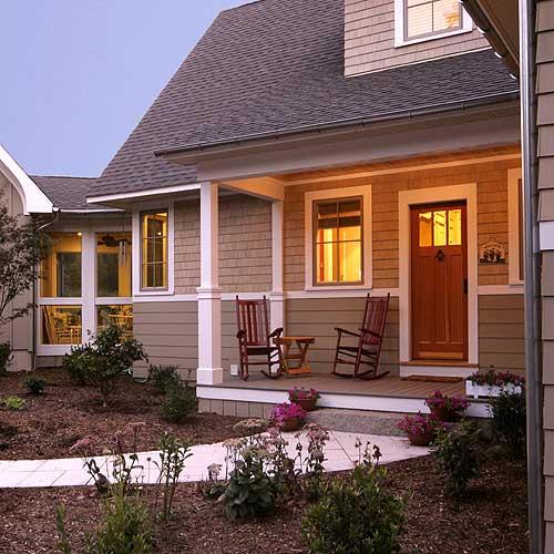 Tall Timbers House - Glastonbury, CT