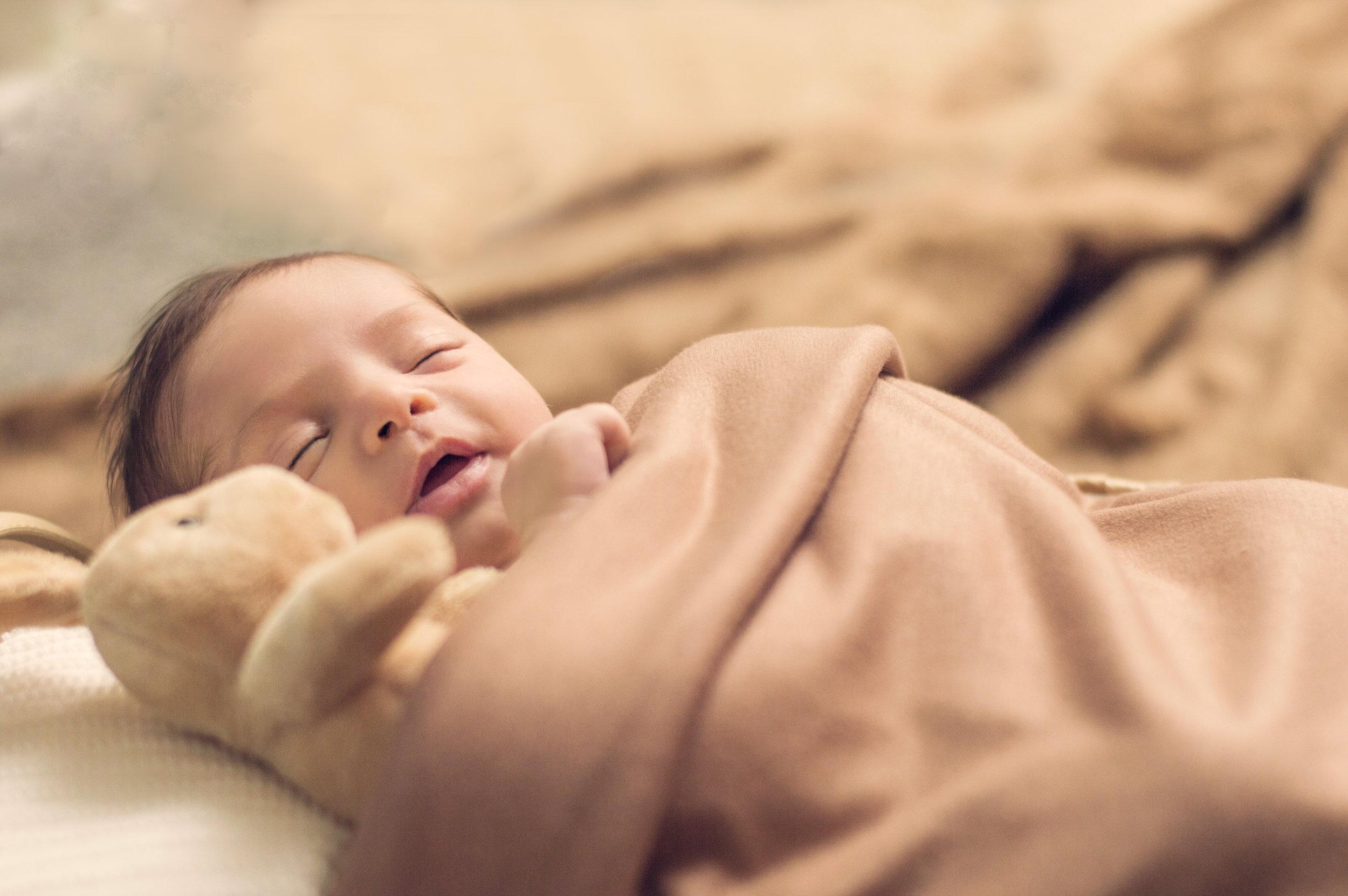 Newborn Photography Atlanta