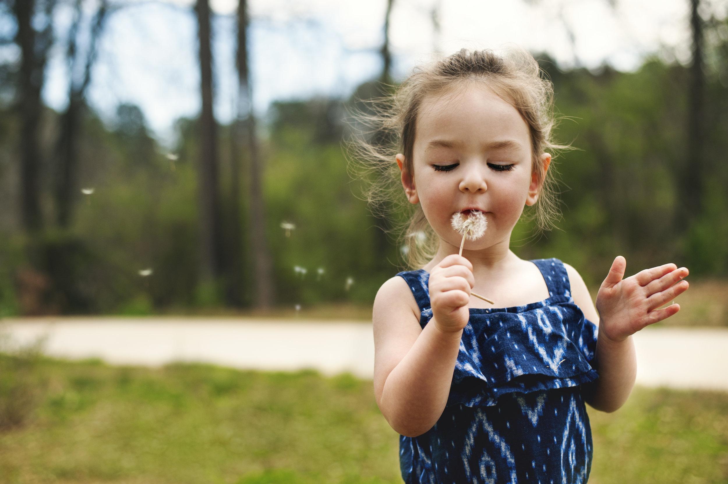 Toddler Photographer Atlanta