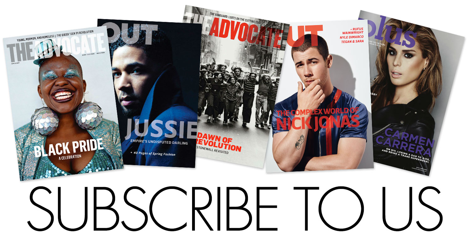 Subscribe to any of our publications in print or digital format.