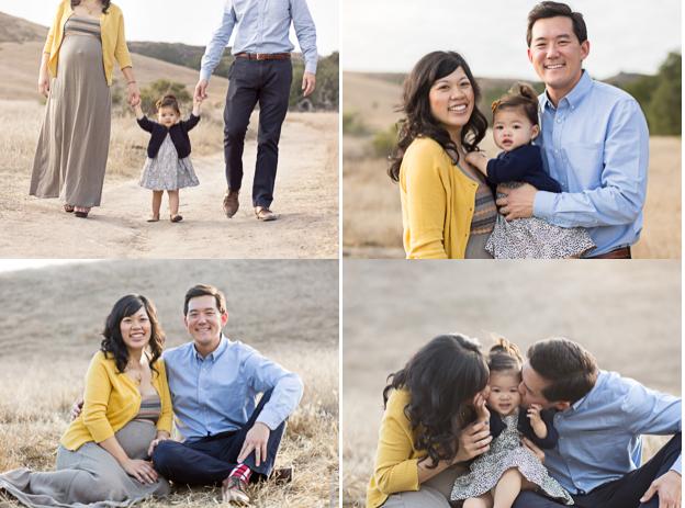 Orange County Family Photo Session 1