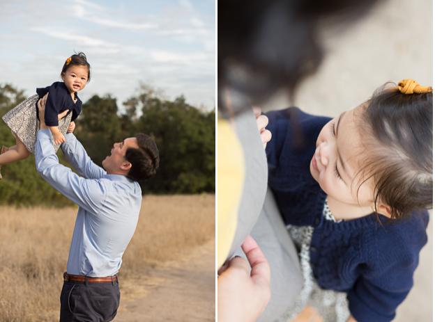 OC Family photo session