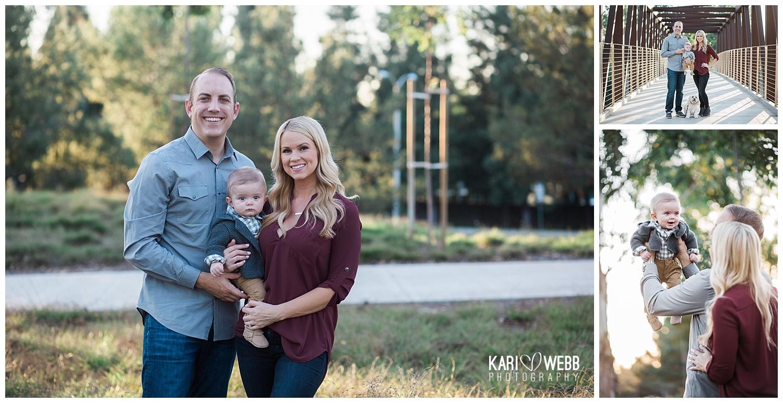 Kari Webb Photography_Irvine Family Photographer_ mom and dad with baby.jpg