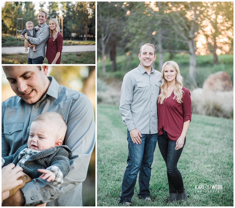 Kari Webb Photography_Irvine Family Photographer_ Family of three.jpg