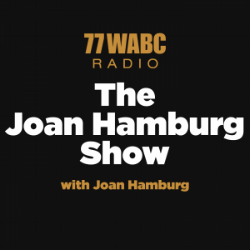 James Sexton Interview on the Joan Hamburg Show April 5, 2018