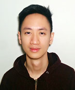 Edward Thoeng    Indonesia PhD Student Department of Physics and Astronomy   Edward studies accelerator physics and engineering with a special interest in superconducting RF cavities at TRIUMF.