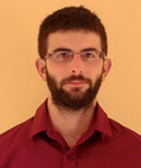 Aris Chatzichristos    Greece   PhD Student Department of Physics and Astronomy   Aris is working on beta-NMR under the supervision of professor Rob Kiefl.