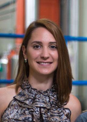 Milena Colovic    Ph.D. in Interdisciplinary Oncology, UBC  Vancouver, Canada