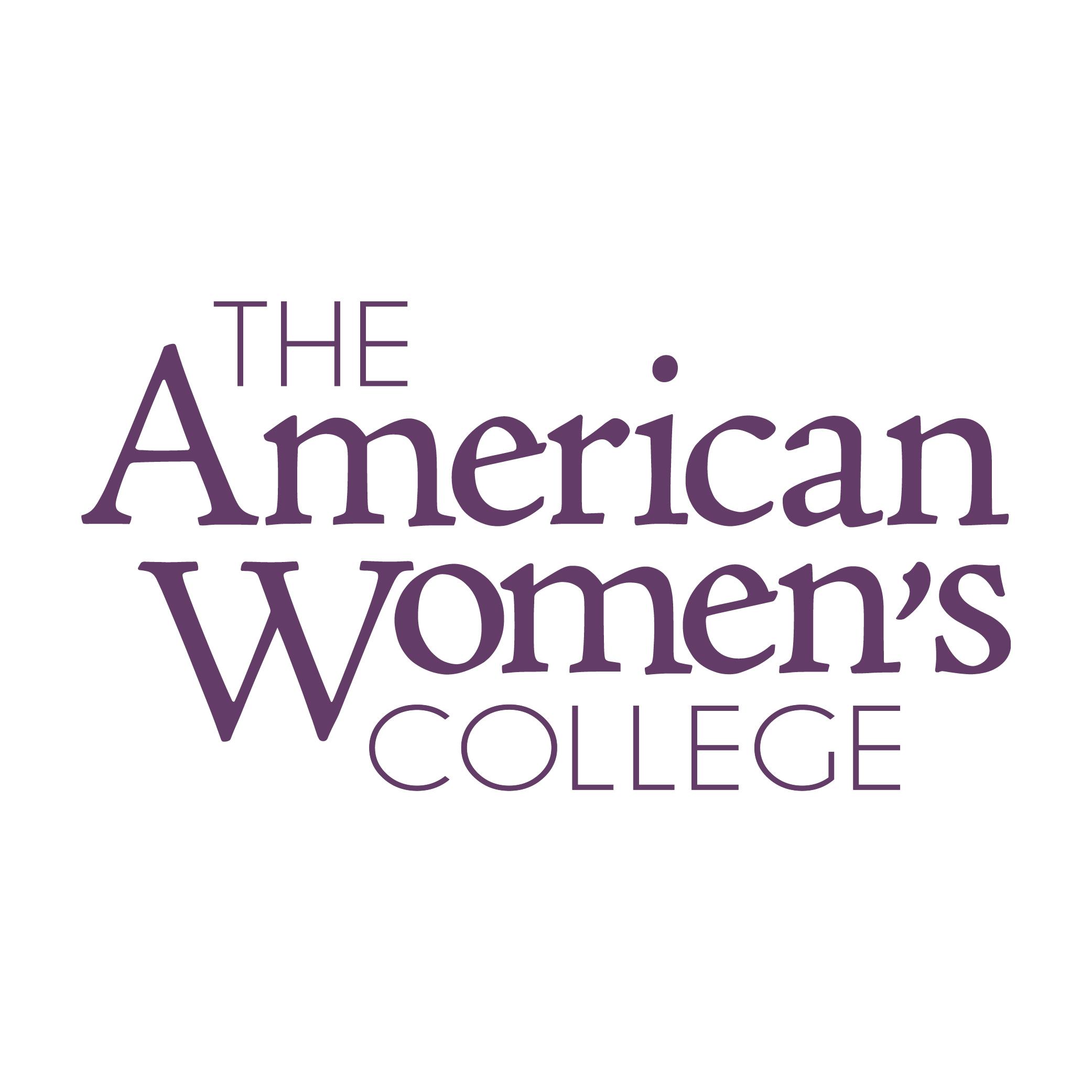 The American Women's College