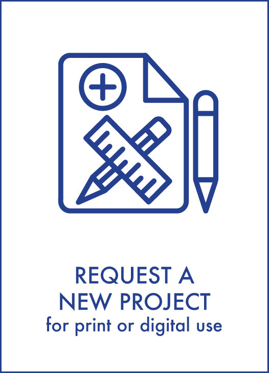 Request A New Project